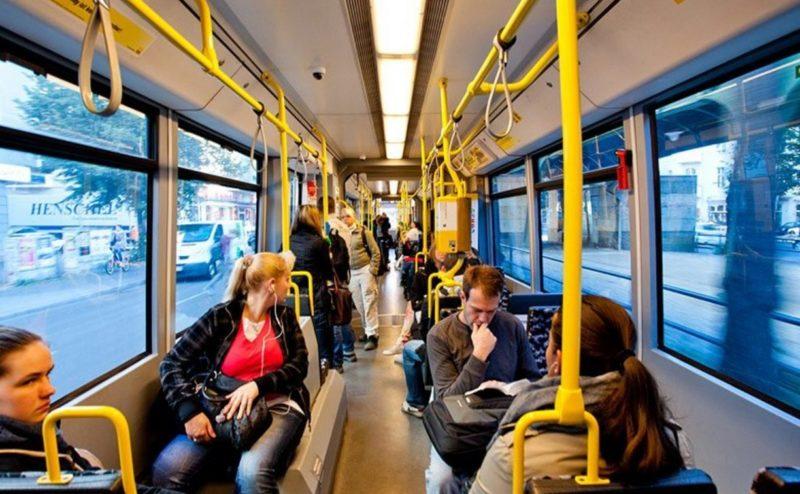 Как получить объективную информацию о количестве перевезенных пассажиров?